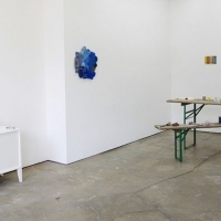 Practical Theories, Gallery FACTORY, Seoul Korea 2014